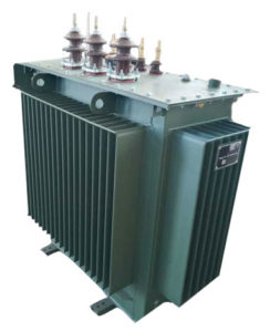 фото купить трансформатор ТМГ 250